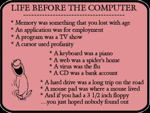 I still have a couple of those  5 1/2 inch floppies ..